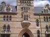 Oxford - Christ Church College - Entrada