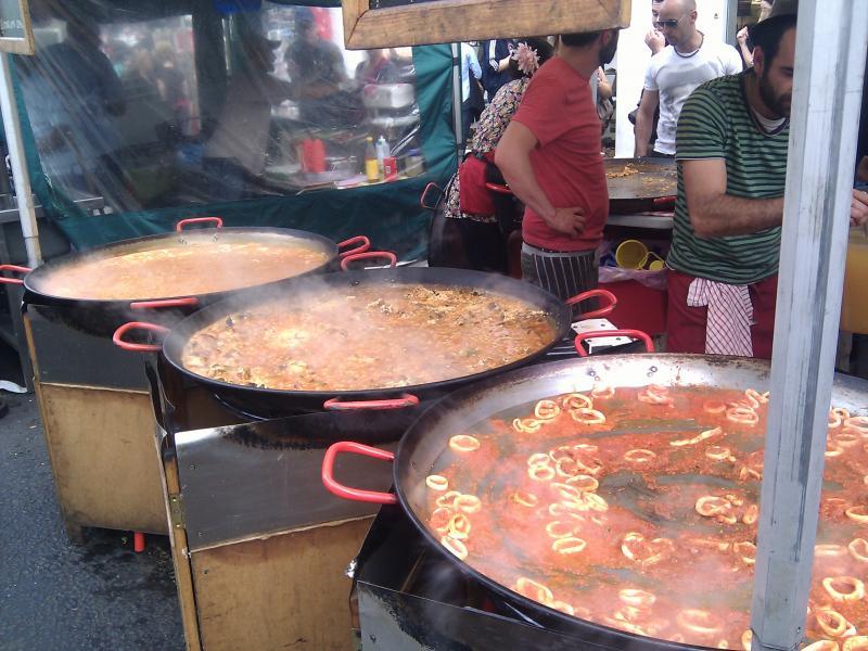 Portobello\'s Market