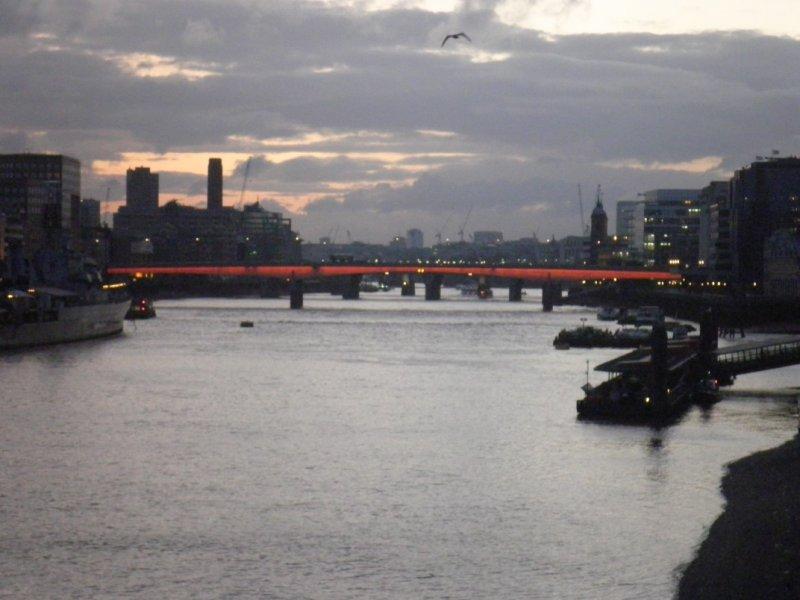 Thames Festival 2011 - London Bridge