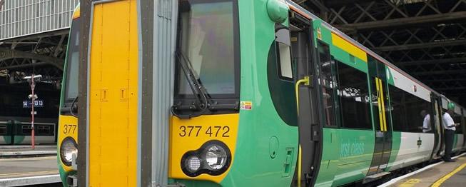 Trenes UK