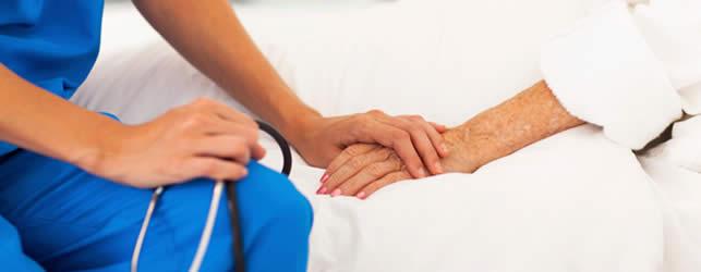 imagen de enfermeras españolas en UK