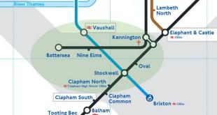 2 nuevas estaciones en Northern Line