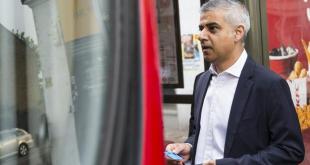Alcalde de Londres