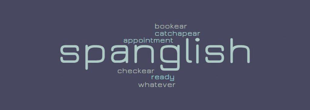 Spanglish en Reino Unido