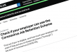 Job Retention Scheme en